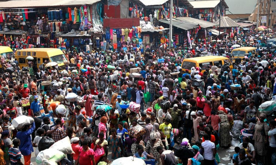 Africa's Population To Triple By 2100. Fortune Or Misfortune?
