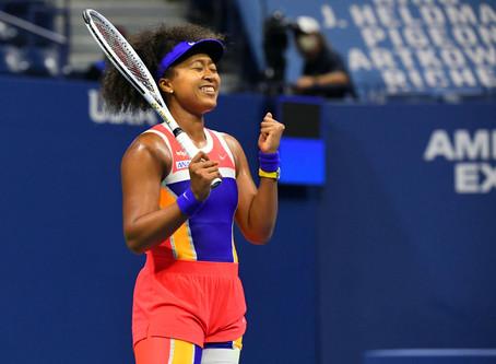 Naomi Osaka Reaches US Open 2020 Singles Final