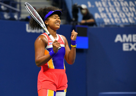 Naomi Osaka Reaches US Open 2020 Singles Final