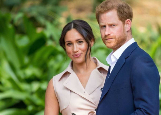 Meghan Markle And Prince Harry Stripped Of Royal Titles
