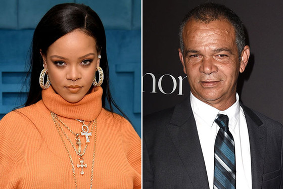Rihanna Withdraws Lawsuit Against Her Father