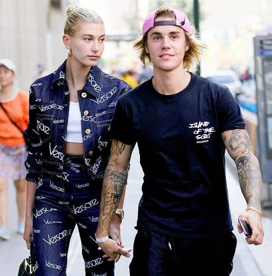 Justin Bieber Alleges Paparazzi Of Shooting Underneath Wife Hailey's Skirt
