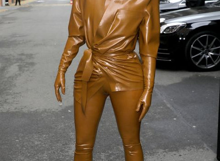 Kim Kardashian Announces End Of Keeping Up With The Kardashians