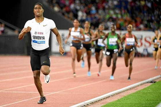 South African Semenya Loses Appeal Against IAAF's DSD Rule