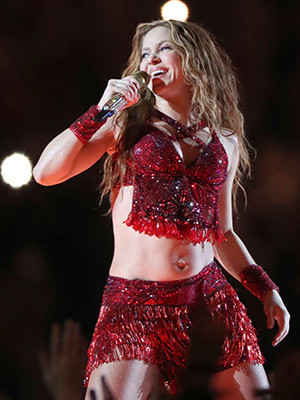 Shakira Sells Publishing Rights To Her Catalogue Of Songs