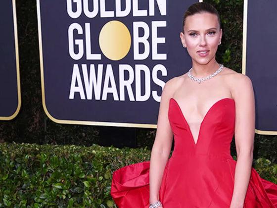 Golden Globe Awards 2020: Top Women's Fashion