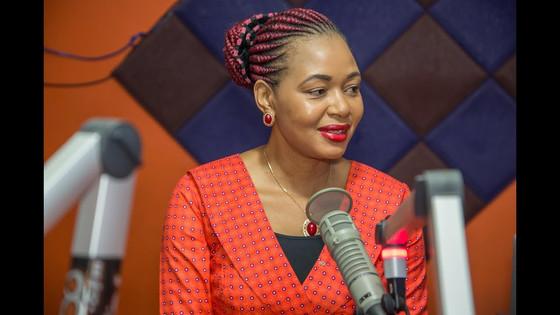Tanzania Appoints Former Beauty Queen Hoyce Temu Ambassador