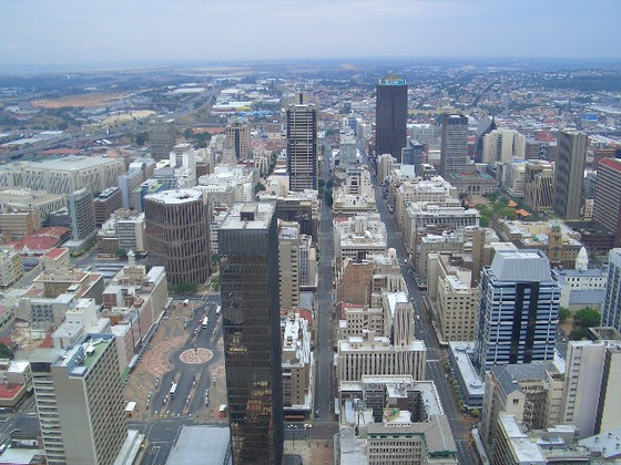 Johannesburg And Cape Town Are Africa's Wealthiest Cities