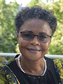 Professor Hulda Shaidi Swai Awarded AU's Top Scientific Award