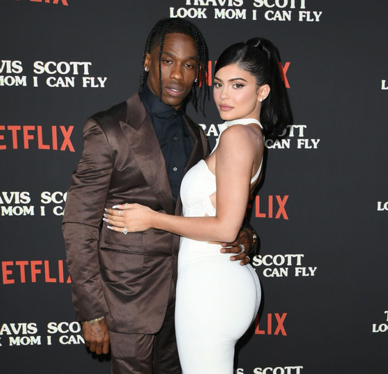Kylie Jenner And Travis Scott Dating One More Time