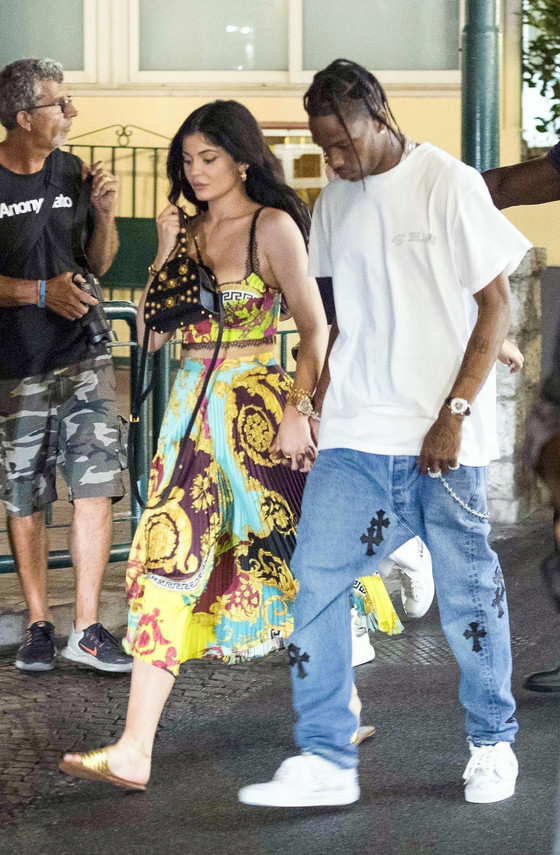 Kylie Jenner Is Pregnant Again, Confirm Sources