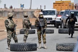 100 Villagers Massacred In Niger