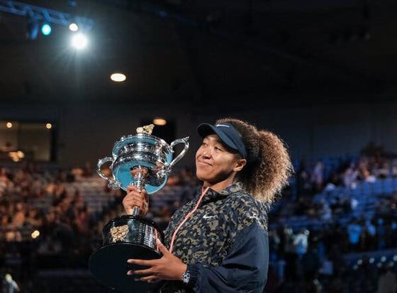 Naomi Osaka Wins Australian Open 2021