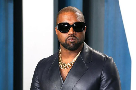 Kanye West Is The Richest African American With Net Worth Of $6.6 Billion