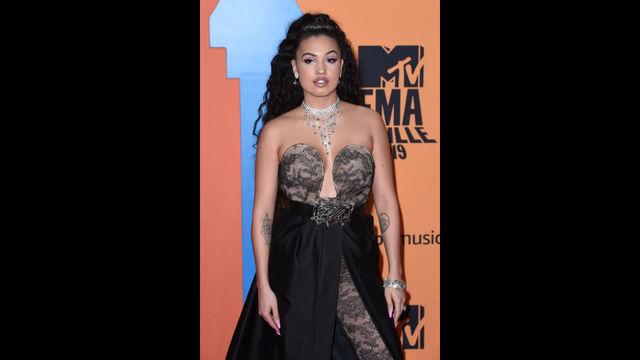 MTV Europe Music Awards 2019: Top Women's Fashion