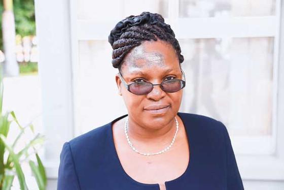 Tanzania's Deputy Foreign Minister Dr Kolimba Fired