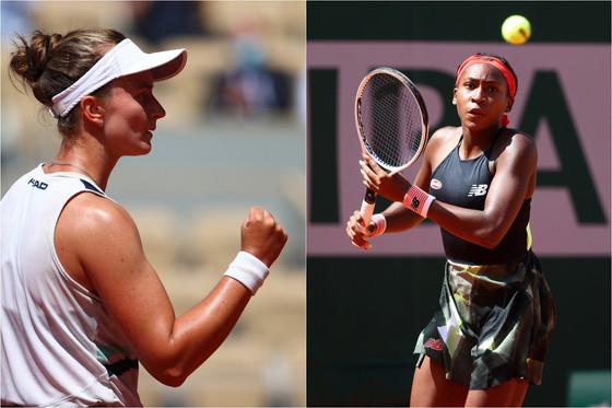 Coco Gauff's Rival Barbora Krejcikova Wins French Open 2021