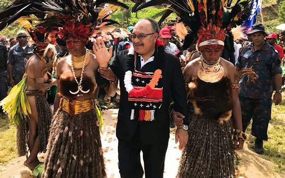 Papua New Guinea Contemplates Regulation of Social Media