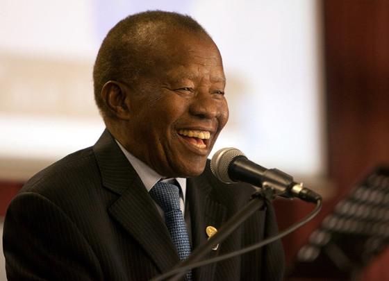 Sir Ketumile Masire Has Passed Away