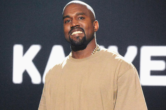 Kanye West Is Now Ye