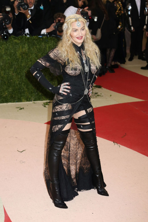 Madonna To Perform At Eurovision Song Contest 2019