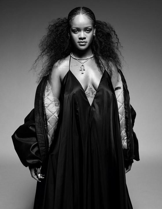 Rihanna To Receive NAACP Image Awards' President Award