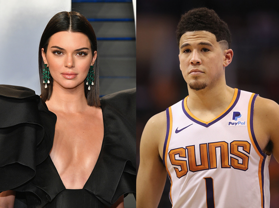 Kendall Jenner Makes Debut Instagram Confirmation Of Romance With Devin Booker