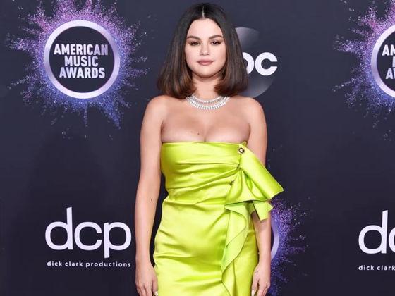 American Music Awards 2019: Top Women Fashion