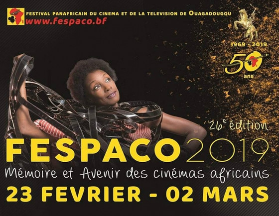 Africa's Biggest Film Festival FESPACO 2019 Commences