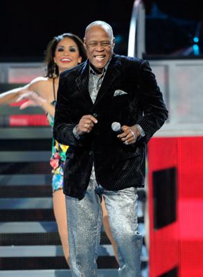 Dominican Republic's Music Legend Johnny Ventura Dies