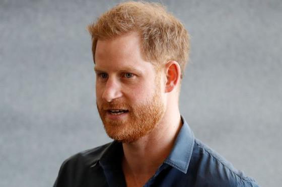 Prince Harry Gets New Regular Job Like Everybody Else