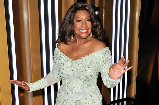 The Supremes' Mary Wilson Is Dead