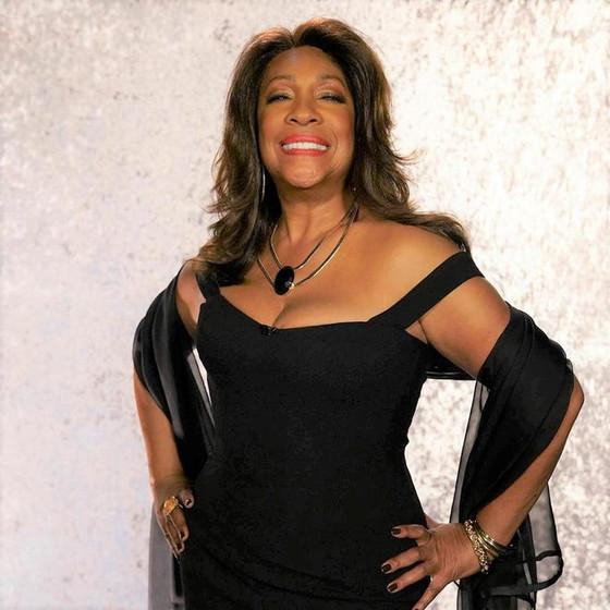 Diva Mary Wilson Dies At 76