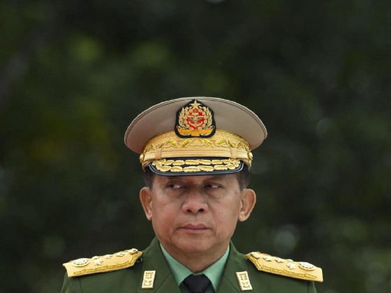 Over 400 Civilians Massacred By Illegal Military Regime In Myanmar While The World Does Nothing