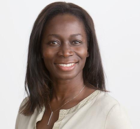 Nyamko Sabuni Becomes Sweden's First African Swede Leader Of Established Elite Party