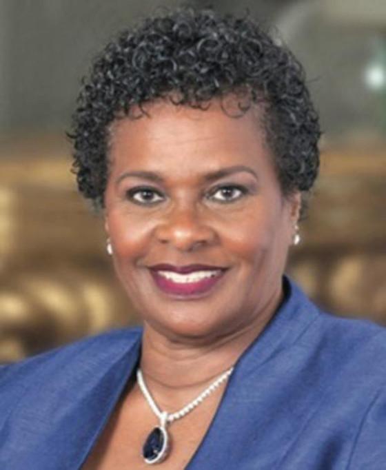 Dame Sandra Mason Nominated First President Of Barbados