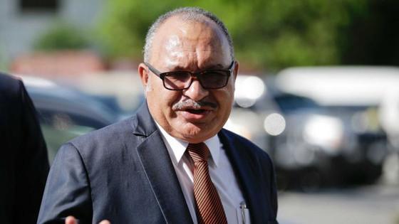 Papua New Guinea's Prime Minister O'Neill Quits