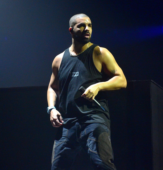 Rapper Drake To Rock Six African Cities