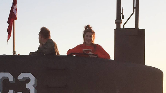 World: Madsen Given Life Imprisonment For Murder Of Kim Wall