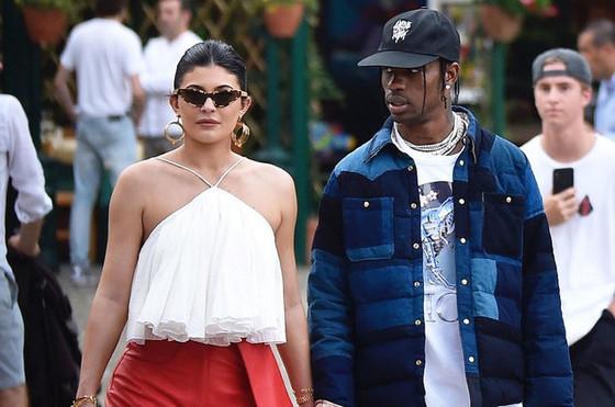 Kylie Jenner Pregnant Again?