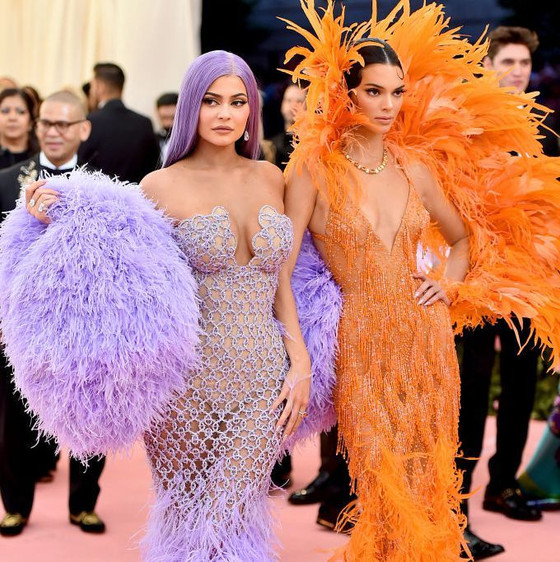 Kylie Jenner And Kendall Jenner Launches Debut Kendall + Kylie Boutique