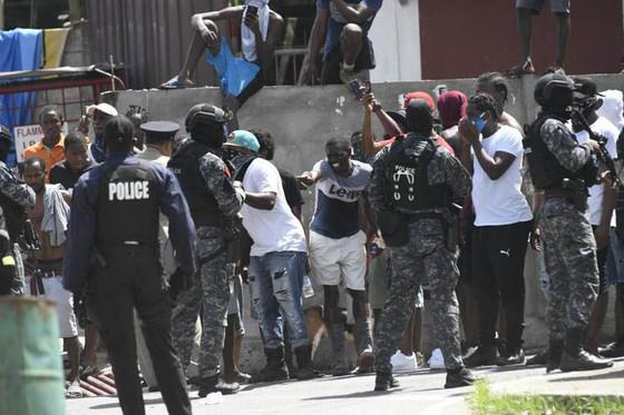 Pregnant Woman Shot Dead During Protests In Trinidad & Tobago