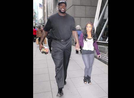 Tall Men + Short Women = Success?