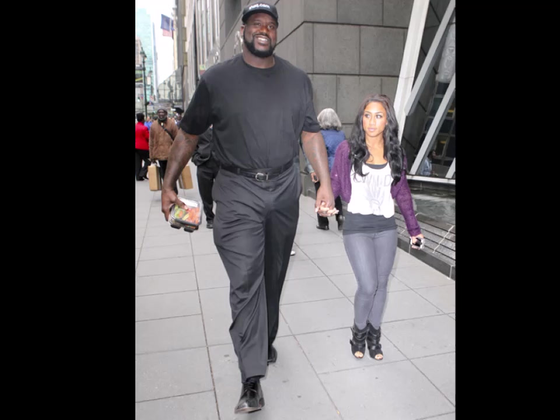 Tall Men + Short Women = Success?