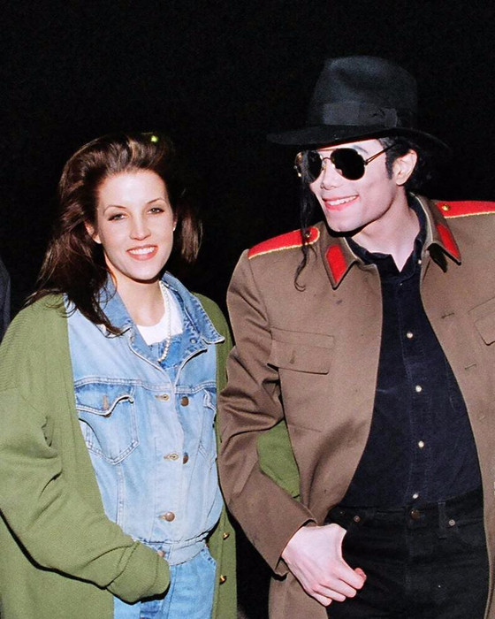 Do You Know Lisa Marie Presley And King Of Pop Had Wild Sex?