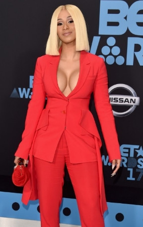 Cardi B Comments On Her Stripping Past