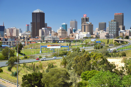 South Africa's Economy 11% Bigger Than Previously Estimated