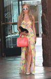 Paris Hilton And Congress Members Drafting Bill For Federal Regulation Of Children Facilities In USA