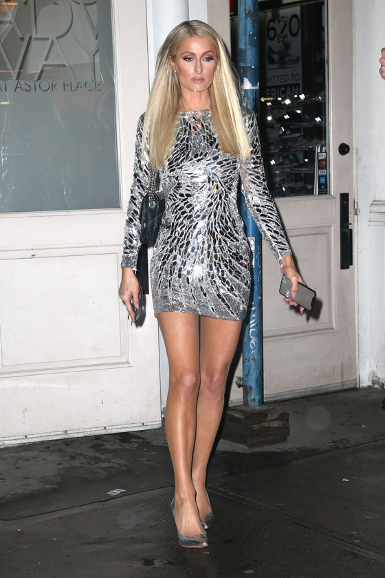 Paris Hilton Narrates Chilling Ordeal Suffered At Boarding School