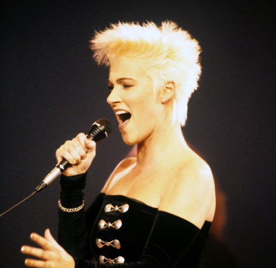 Roxette's Marie Fredriksson Dies At 61